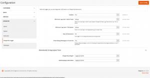 ShipperHQ Logger Configuration