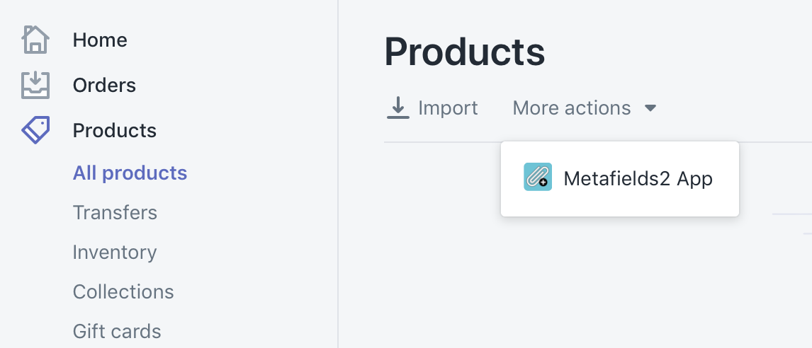 How to Set Up/Assign Product Attributes on Shopify